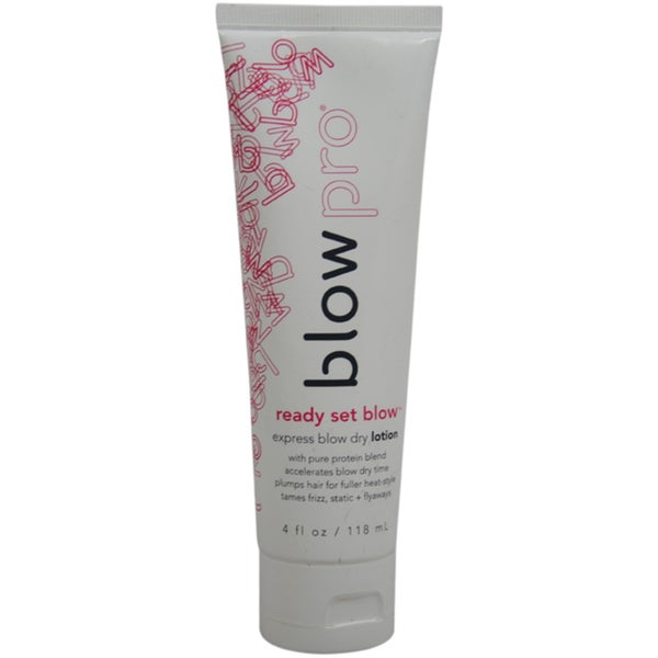 Blow Pro Ready Set Blow Express Blow Dry Lotion