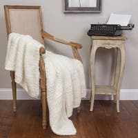 Ryde Braided Throw Blanket