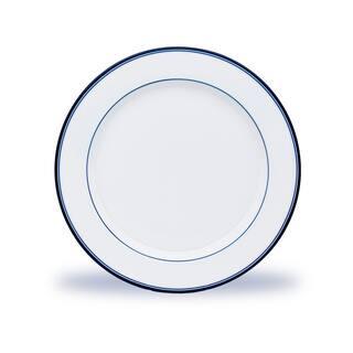 Dansk Concerto Allegro Blue Dinner Plate|https://ak1.ostkcdn.com/images/products/8262382/P15586306.jpg?impolicy=medium
