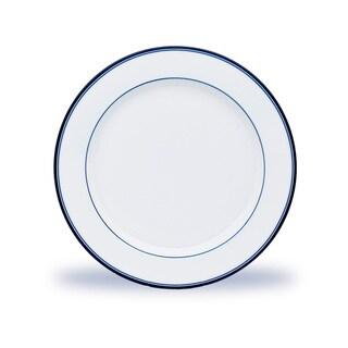 Dansk Concerto Allegro Blue Dinner Plate