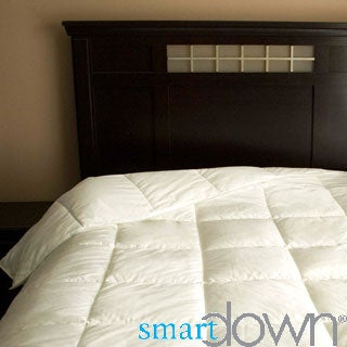SmartDown Washable Full/ Queen-size Comforter