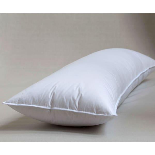 Jessica McClintock Down Alternative Body Pillow