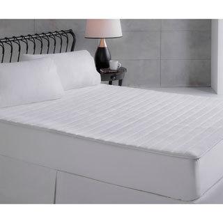 Rest Remedy Plush Memory Foam Mattress Pad (4 options available)