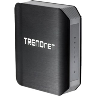 TRENDnet TEW-752DRU IEEE 802.11n  Wireless Router