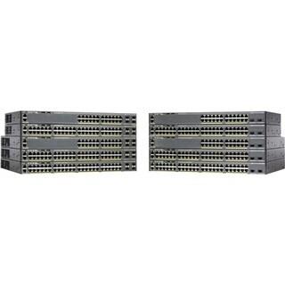 Cisco Catalyst 2960X-48FPS-L Ethernet Switch
