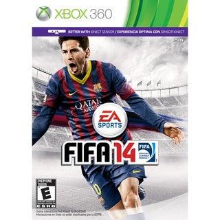 Xbox 360 - FIFA 14