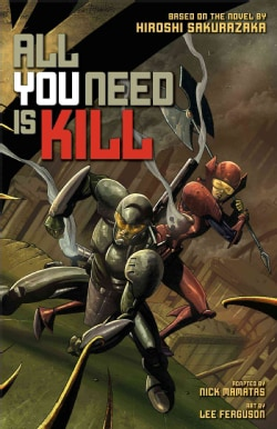 All You Need Is Kill (Paperback)