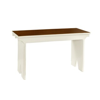 Countryside Forked Bench (2 options available)