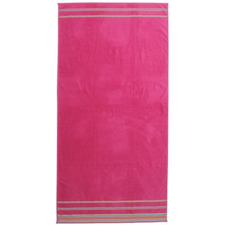 Jumbo Velour Beach Towel (3 options available)