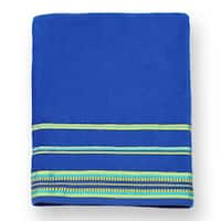 "Kaufman Velour Oversize  40"" x 70""Beach & Pool  Towels."
