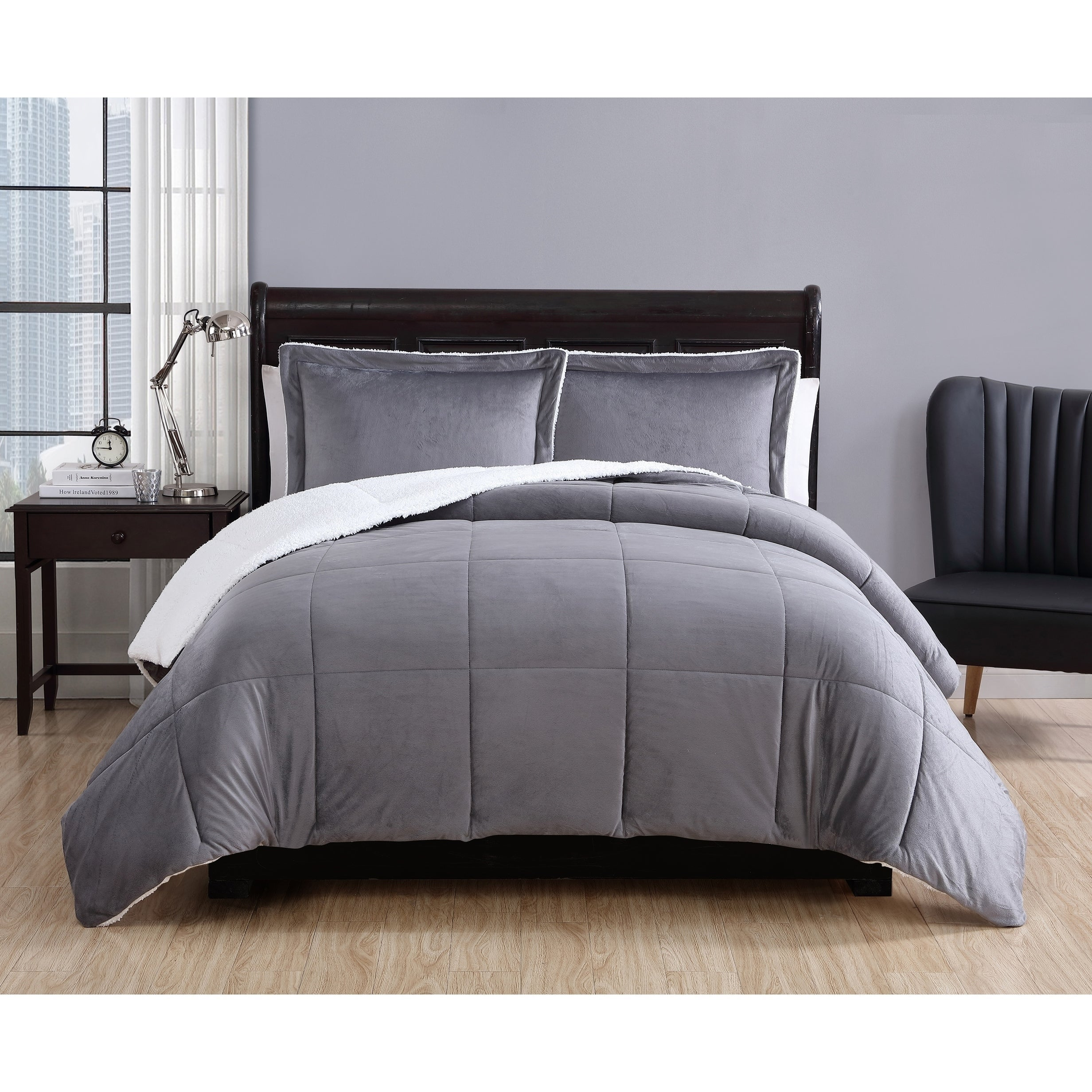 clearance grey geneva blue college sets size comforters target twin for bed queen queens guys girls set comforter walmart micro croscill online lovely bedding pillows beyond suede bath and