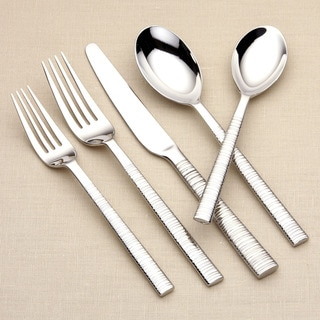 Dansk Tronada 5 Piece Place Setting