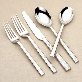 Dansk Tronada 5 Piece Flatware Place Setting (Service for 1)