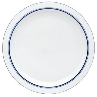 Dansk Christianshavn Blue Round Platter
