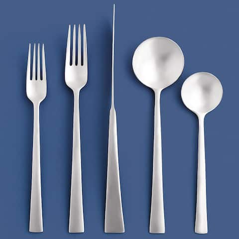 Dansk Rondure 5-piece Place Setting