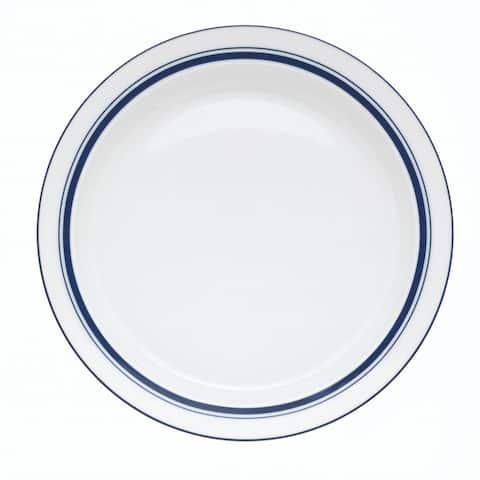 Dansk Christianshavn Blue Bread/Butter Plate