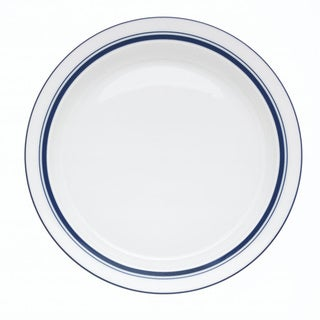 Dansk Christianshavn Blue Bread/Butter Plate