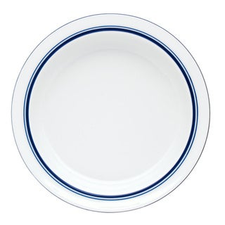 Dansk Christianshavn Blue Soup Bowl