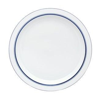 Dansk Christianshavn Blue Salad Plate