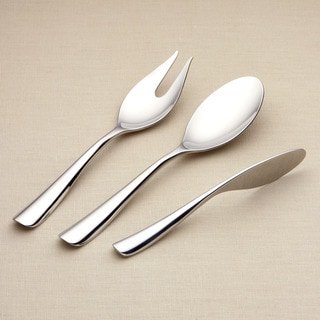 Dansk Erol 3 Piece Serving Set