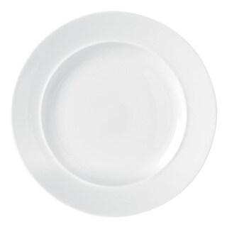 Dansk Cafe Blanc Dinner Plate