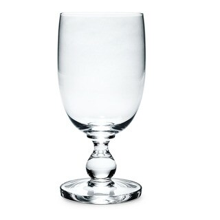 Dansk Hanna Clear Iced Beverage Glass