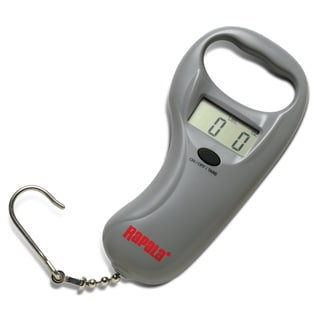 Rapala 50 lb. Sportsmans Digital Scale