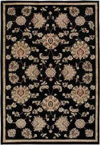 Rizzy Home Bay Side Collection Power-loomed Accent Rug (5'3 x 7'7) - 5'3 x 7'7