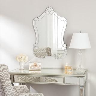 Abbyson Valencia Wall Mirror
