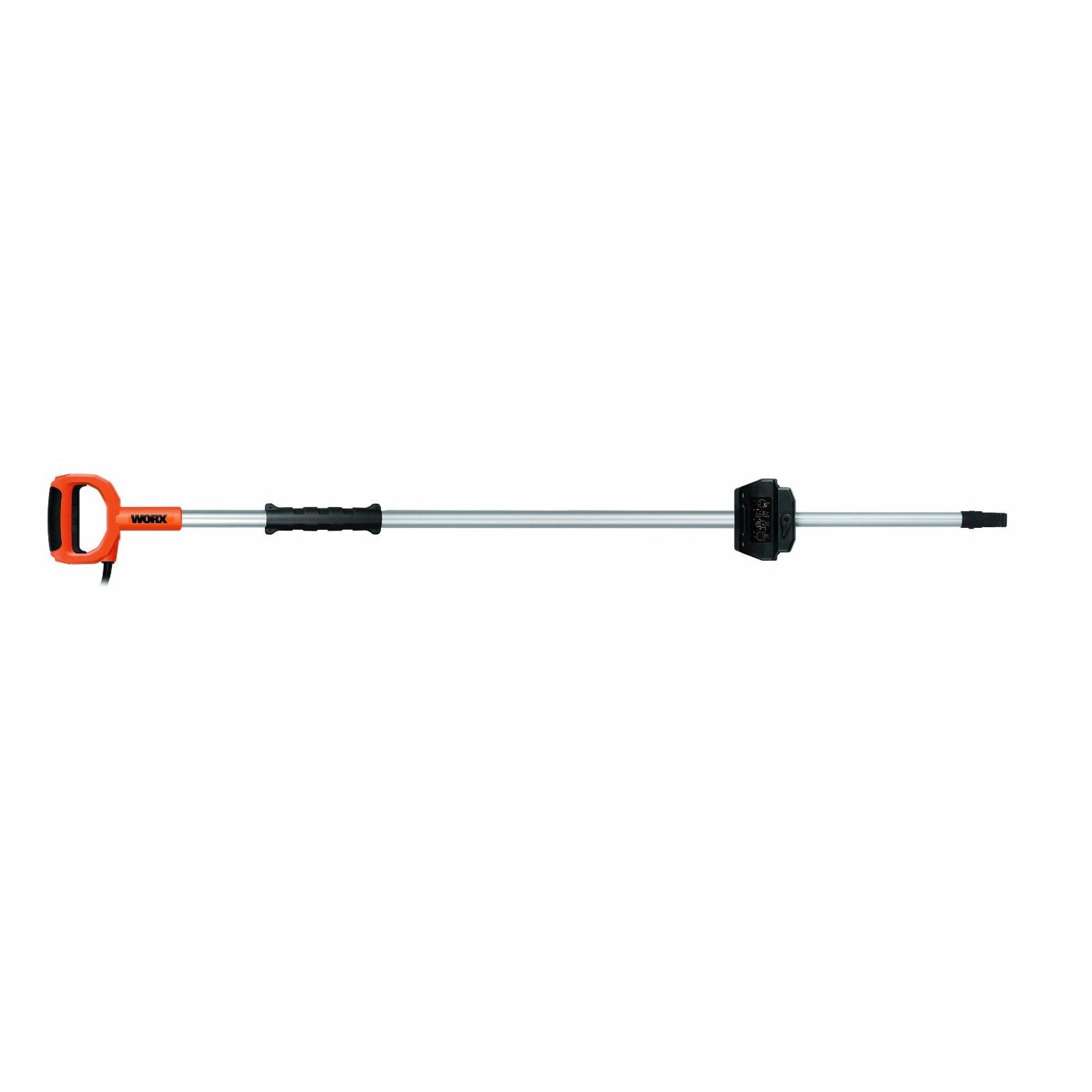 Positec Worx Electric JawSaw Chain Saw, Grey metal