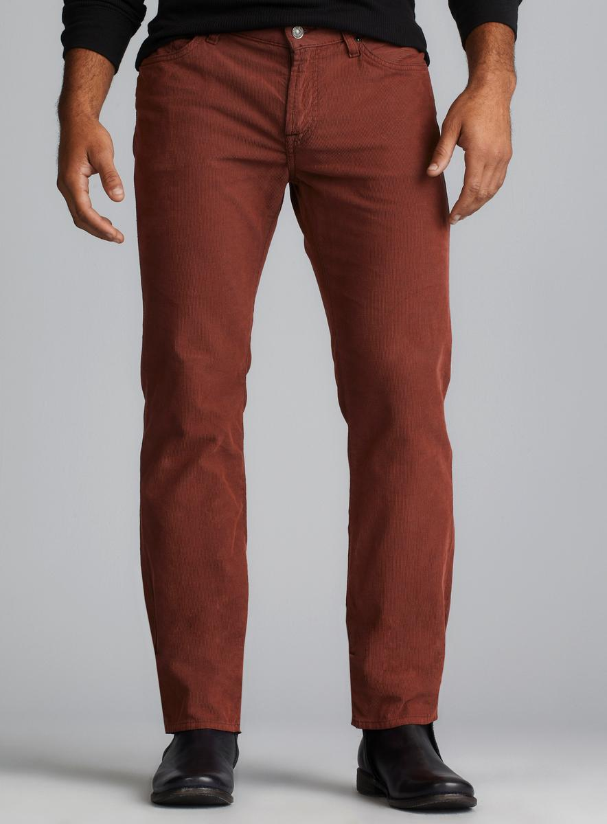 7 For All Mankind Slimmy Corduroy Pant - Free Shipping On Orders ...