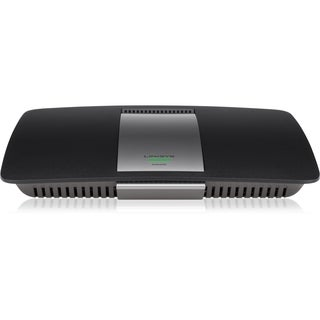 Linksys EA6400 IEEE 802.11ac Wireless Router