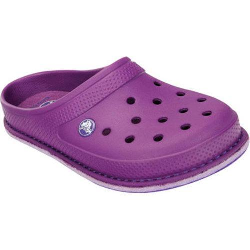 Crocs CrocsLodge Slipper Dahlia