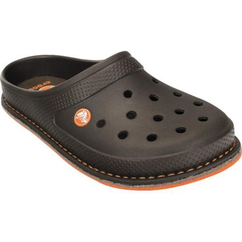 Crocs CrocsLodge Slipper Espresso - Thumbnail 0