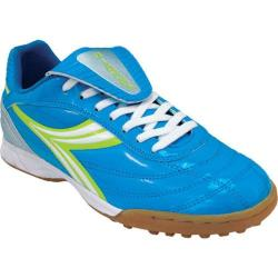 Women's Diadora Evento ID Blue/Green/Silver