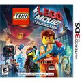 Nintendo 3DS - The LEGO Movie Videogame