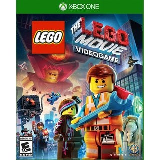 Xbox One - The LEGO Movie Videogame