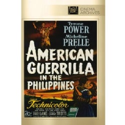 American Guerrilla In The Philippines (DVD)