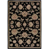 Rizzy Home Bay Side Collection Power-loomed Accent Rug - 3'3 x 5'3