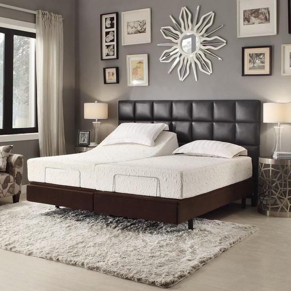 Shop Inspire Q Toddz Comfort Electric Adjustable Split