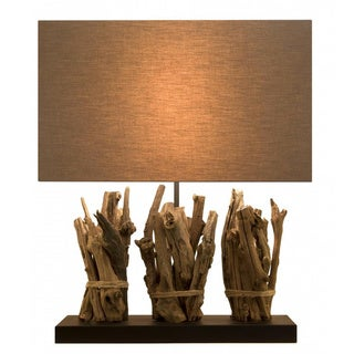 Branches Triple Table Lamp