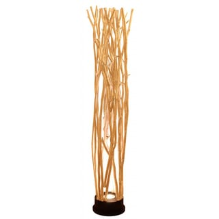 Forest Tall Branches Floor Lamp