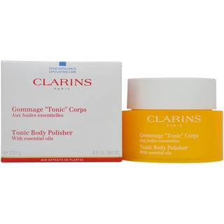 Clarins Toning 8.8-ounce Body Polisher