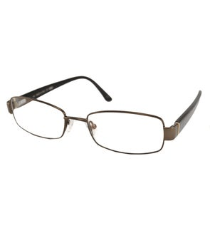 Fendi Readers Women's F910 Rectangular Reading Glasses