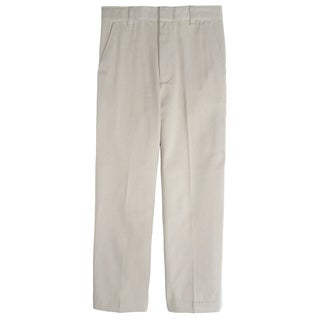 French Toast Boys Modern Fit Adjustable Waist Pants