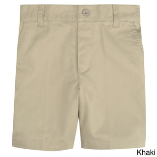 French Toast Boys Pull-on Shorts