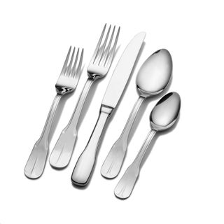 WALLACE HOME DELANEY 20PC FLATWARE SET 18.0