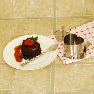 Heart Shaped Stainless Steel Food Mold