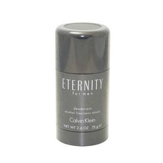 Calvin Klein Eternity Men's 2.6-ounce Deodorant Stick https://ak1.ostkcdn.com/images/products/8268221/P15591062.jpg?impolicy=medium