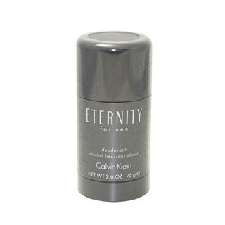Calvin Klein Eternity Men's 2.6-ounce Deodorant Stick
